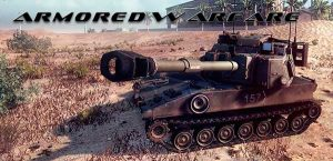 armored warfare проект