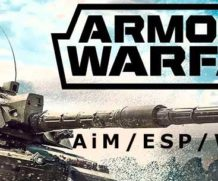 AiM / ESP / Wallhack чит на Armored Warfare