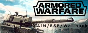 aim Armored Warfare